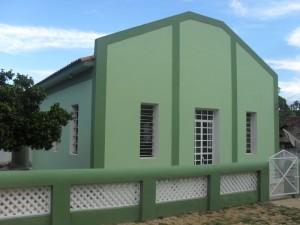Congregação de Nicolândia