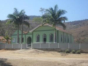 Congregação de Sossego