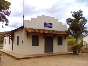 Congregação de Areia Branca