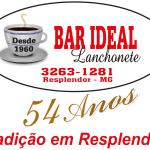 bar ideal
