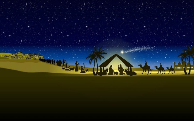 high-definition-wallpapers-nativity-desktop-wallpaper-vector-christmas-wallpaper